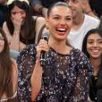 Isis Valverde está no elenco de 'Amor de Mãe', próxima novela das nove