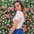 Klara Castanho falou sobre o padrão de beleza imposto pela mídia