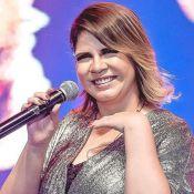 Vários lookinhos! Marília Mendonça mostra roupas de primeiro filho em vídeo