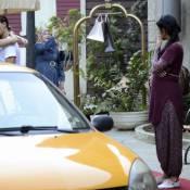 Em 'Salve Jorge', Drica (Mariana Rios) e Pepeu causam alvoroço em Istambul