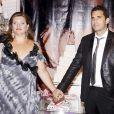 Latino e a ex Izabel Cristina se dão muito bem