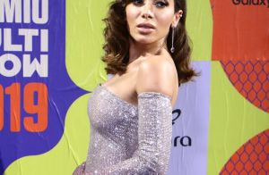 Troca de looks e performance sexy: Anitta brilha no Prêmio Multishow 2019