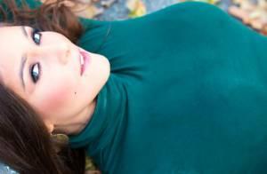 Furacão Nana Gouvêa: modelo faz novas fotos no outono de Nova York