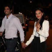 Mariana Rios procura apartamento no Rio para morar com o namorado, Patrick Bulus