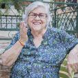 Hilda Rebello tem custado a dormir e se deita chorando todos os dias após morte de Jorge Fernando