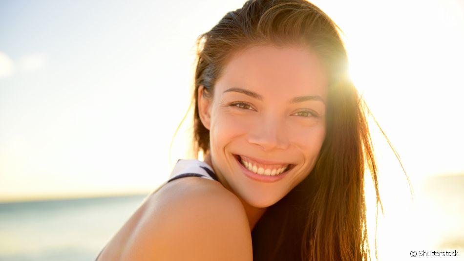 Resultado de imagem para 5 cuidados com a pele do rosto para dar boas-vindas ao verão!