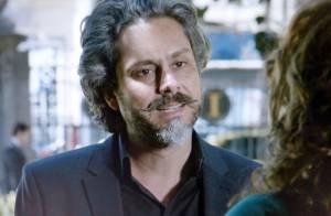 'Império': José Alfredo descarta resultado de DNA e resolve adotar Cristina
