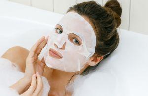 Trend de beleza: sheet masks! Saiba onde achar as máscaras de tecido para a pele