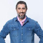 Na 'Fazenda', Marcos Mion se emociona ao comentar sobre acidente de Gugu
