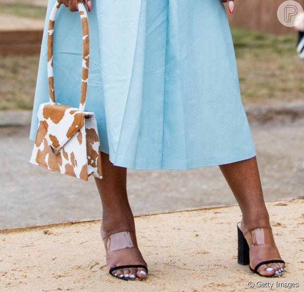 As tendências de moda mais inusitadas de verão. Vai apostar?