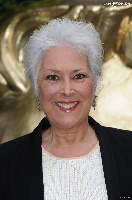 Lynda Bellingham morreu neste domingo, 19 de outubro de 2014