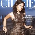 Bruna Marquezine é a estrela de capa da revista 'Cidade Jardim'