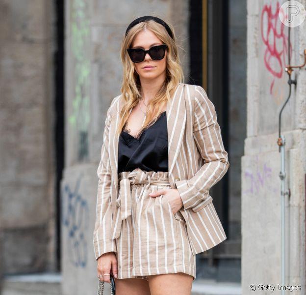 Moda no verão 2020: inspire-se em calça, saia, blusa e mais peças em linho que vão garantir um look estiloso e fresquinho na estação