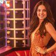 Sandra (Isis Valverde) toma a iniciativa e pede Rafael (Marco Pigossi) em casamento, em 'Boogie Oogie'