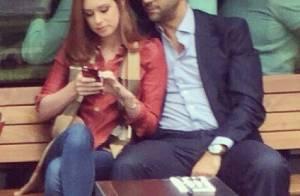 Marina Ruy Barbosa comenta namoro a distância com Caio Nabuco: 'Estou feliz'