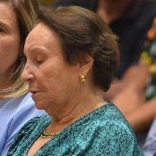 Mãe de Gugu Liberato vai receber pensão vitalícia de R$ 100 mil. Veja detalhes