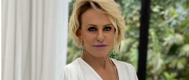 Força! Ana Maria Braga enfrenta câncer no pulmão pela 3ª vez: 'Mais agressivo'