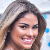 Munik Nunes explica fim da relação com Felipe Araújo: 'Começou a namorar outra'