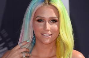 Kesha já desmentiu acusações de abuso sexual em depoimento de 2011