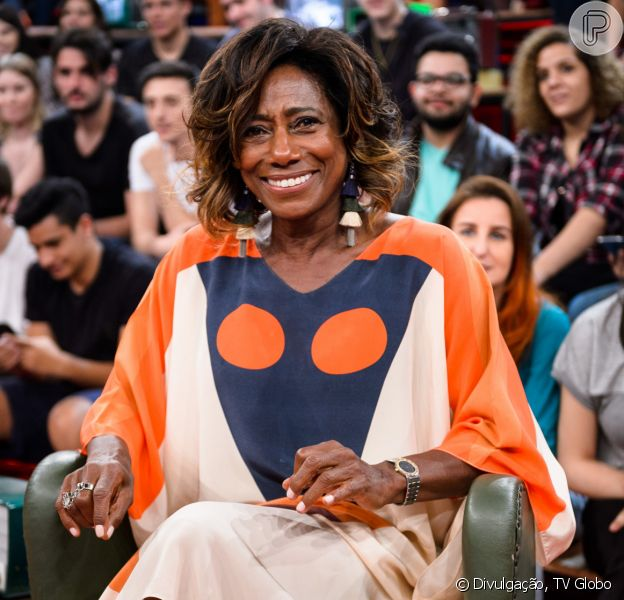 Gloria Maria anuncia volta à TV após operar tumor cerebral para o final de fevereiro. Veja mais em matéria nesta sexta-feira, dia 31 de janeiro de 2020