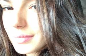 Isis Valverde publica foto sem maquiagem e é elogiada: 'Perfeita'