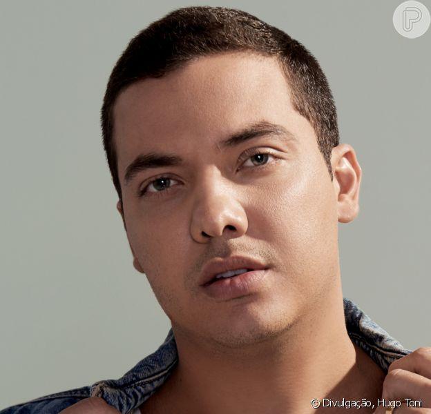 Wesley Safadão cancelou participação em show de Simone e Simaria nesta quarta-feira, 12 de fevereiro de 2020