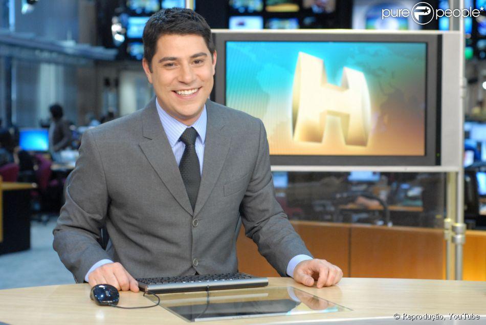 Corte de Evaristo Costa da cobertura das eleições na Globo durante o segundo turno após cometer erros no ar movimenta as redes sociais