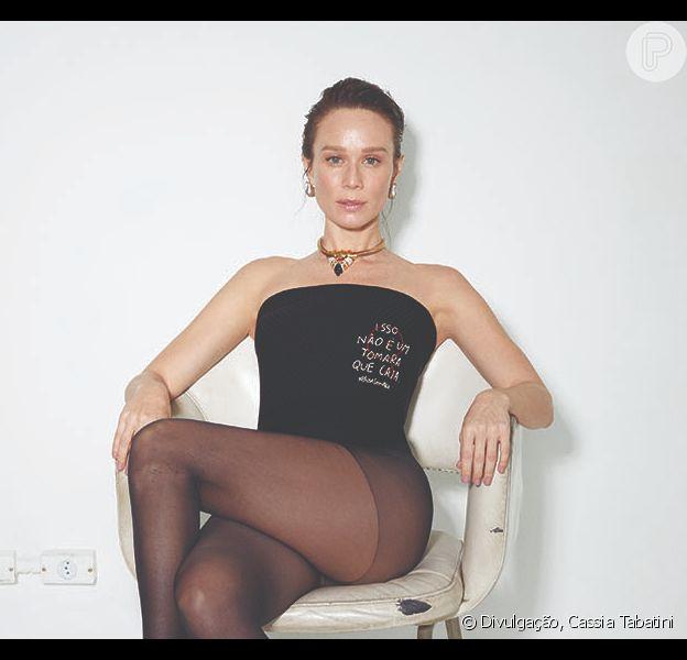 Moda sem 'tomara que caia': entenda campanha que pede fim do termo por causa do machismo. Saiba mais nesta quarta-feira, dia 04 de março de 2020