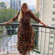 Marília Mendonça está tranquila com o retorno à rotina de shows