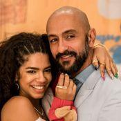 'Amor de Mãe': Verena enfrenta Álvaro ao ser humilhada pelo marido durante show