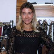 Gabriela Pugliesi confirma diagnóstico de coronavírus: 'Vou ficar isolada'