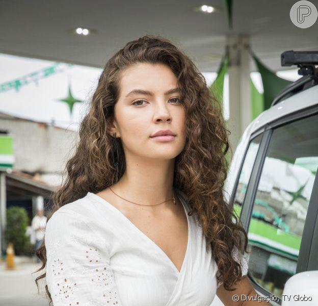 Fim da novela 'Malhação: Toda Forma de Amar' revela o mandante do sequestro de Rita (Alanis Guillen)