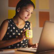 Fique conectada! 5 momentos em que a tecnologia facilita a vida das mulheres
