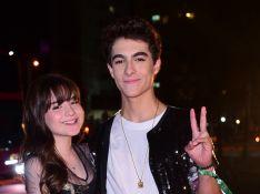 Sophia Valverde anuncia término de namoro com Lucas Burgatti: 'Estamos bem'