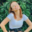 Larissa Manoela se mudou para o Rio de Janeiro