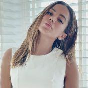 Anitta ganha declaração de namorado, Gabriel David, em 1ª foto do casal