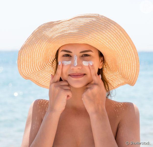 Como usar o protetor solar? Dicas para garantir a saúde da sua pele!