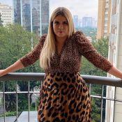 Marília Mendonça adianta detalhe sobre lançamento de nova música: 'É sofrida'
