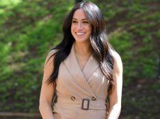 Meghan Markle terá mentoria de Angelina Jolie para voltar à carreira de atriz