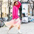 Como usar saia plissada? Dicas para apostar!