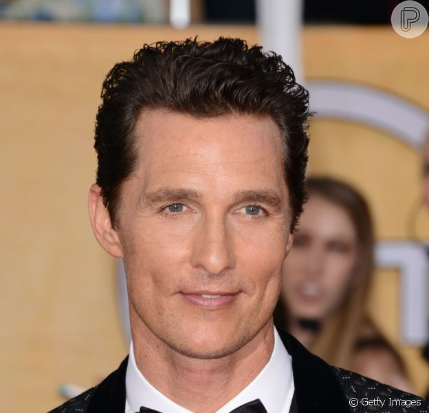 Matthew McConaughey elogia novela 'Viver a Vida' (2012), de Manoel Carlos, e diz ser fã de Mateus Solano: 'Tremendo ator'