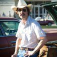 Matthew McConaughey recebeu o Oscar 2014 pelo filme 'Clube de Compras Dallas'