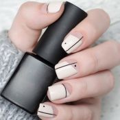 Fique por dentro das tendências de nail art do outono. Aposte já!