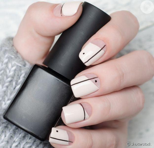 Unha na moda: saiba qual esmalte está em alta na nail art
