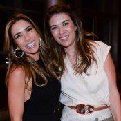 Patricia Abravanel exibe momento divertido com irmã Rebeca: 'Fail'. Veja!