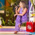 Claudia Leitte planeja  live para apresentar hits ao público