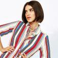 Manu Gavassi se afirma apaixonada por moda e entrega detalhes da collab: 'Expressão artística'