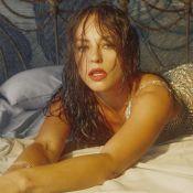 Paolla Oliveira lamenta estigma por cenas sensuais: 'Não tenho vergonha'