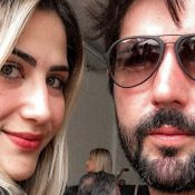Jéssica Costa se pronuncia após terminar casamento com Sandro Pedroso: 'Ciclo'
