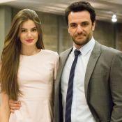 Camila Queiroz confirma papel em 'Verdades Secretas 2': 'Minha Angel vai voltar'